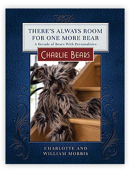 Charlie Bears Book-Theres Always Room for One More Bear