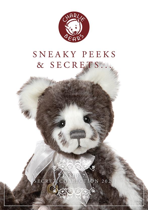 Sneaky Peeks Issue 7