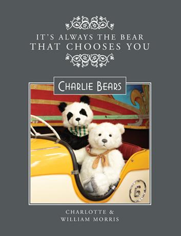 Charlie Bears Book III