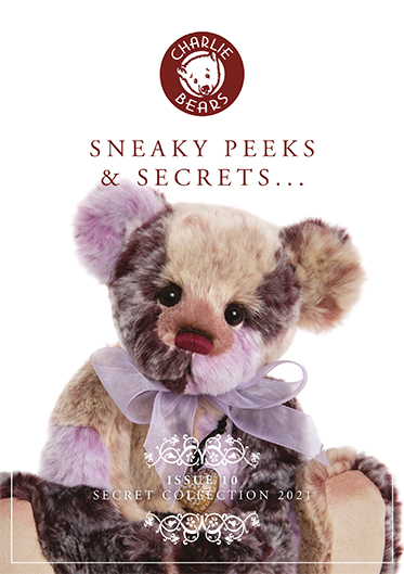 Sneaky Peeks and Secrets Issue 10-cover